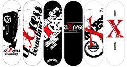 planche aXcess