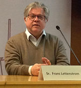 Frans Lettenström