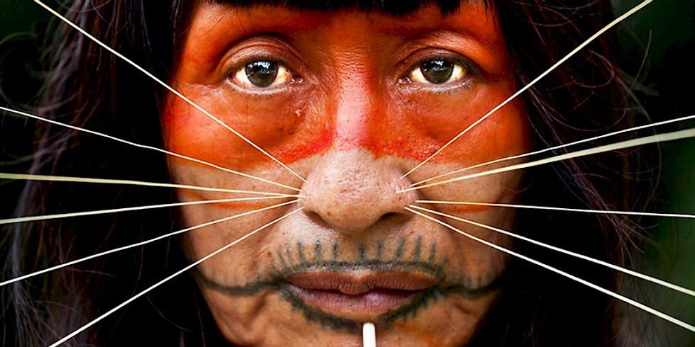 Klubbresa till peruanska Amazonas