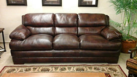 flexsteel flexsteel dylan leather sofa. Interior Design Ideas. Home Design Ideas