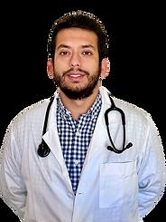 Dr. Maximiliano Martínez Pinto // Centro Médico San Lucas