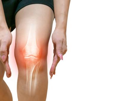 Artrosis: Sintomas y tratamiento