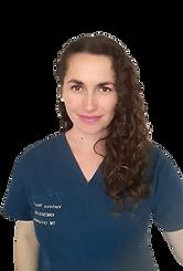 Veronica Rivera Araya // Centro Médico San Lucas