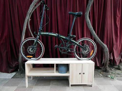 Rack Ciclista
