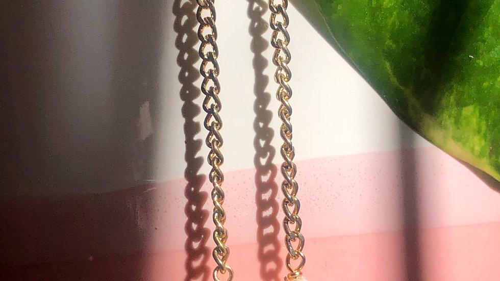 Bay bound • Earrings