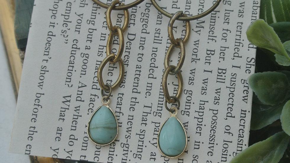 Bailey - Earrings