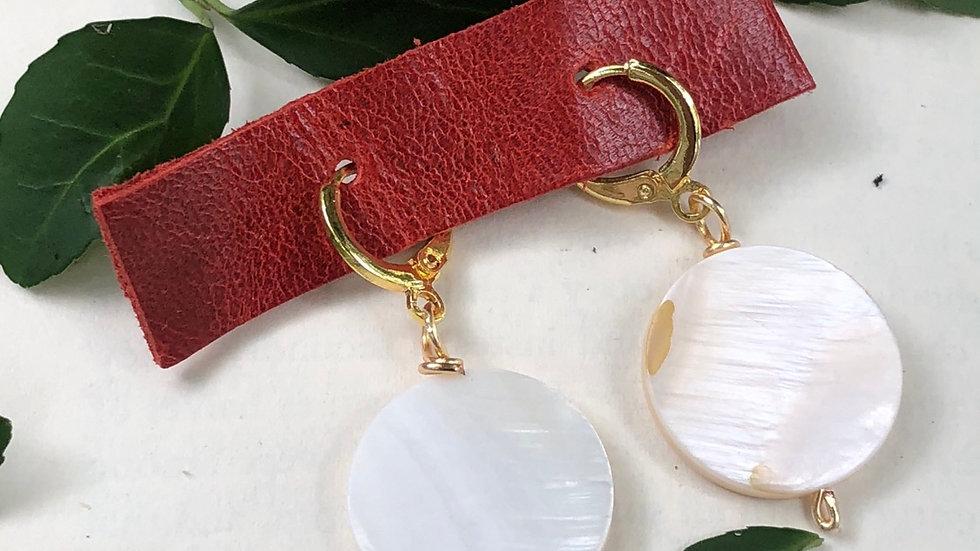 Pelipa • Cuff Earrings
