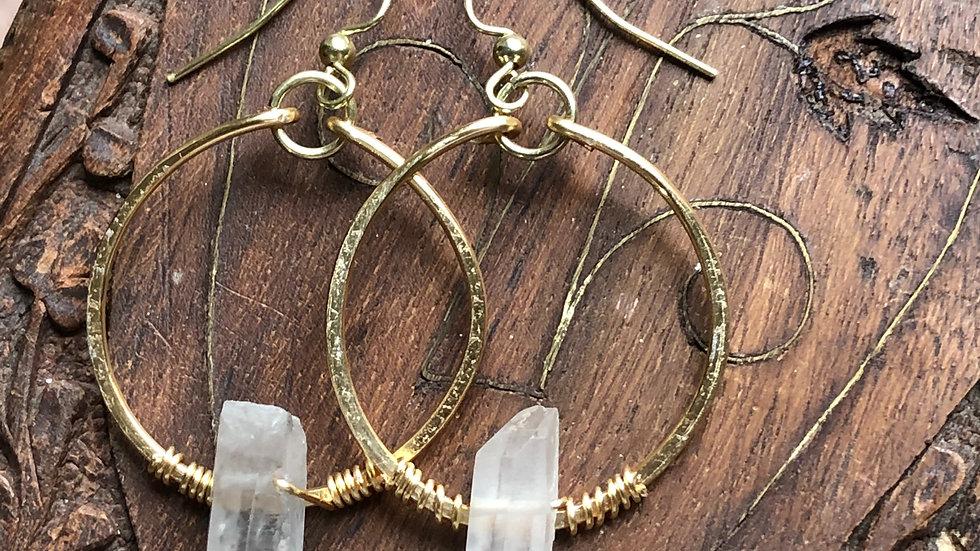 Neverland • Earrings
