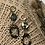 Thumbnail: Horizon • Clay earring collection