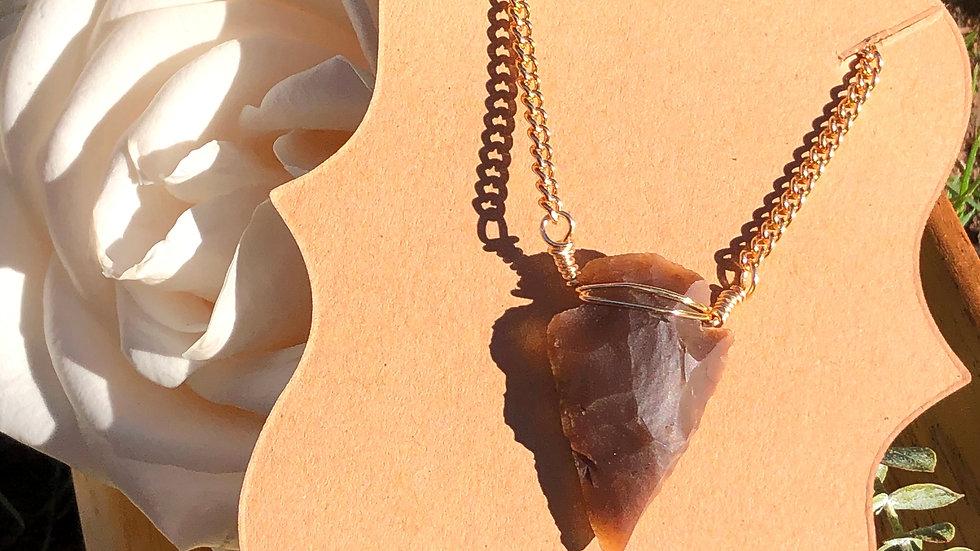 Suwanee • 16 inch chain necklace