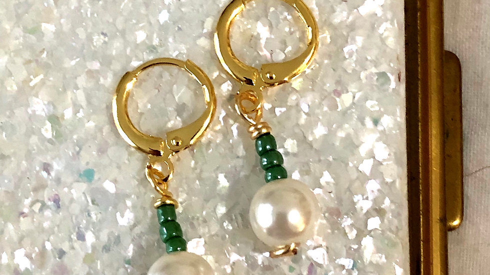 Coastal - Earring collection