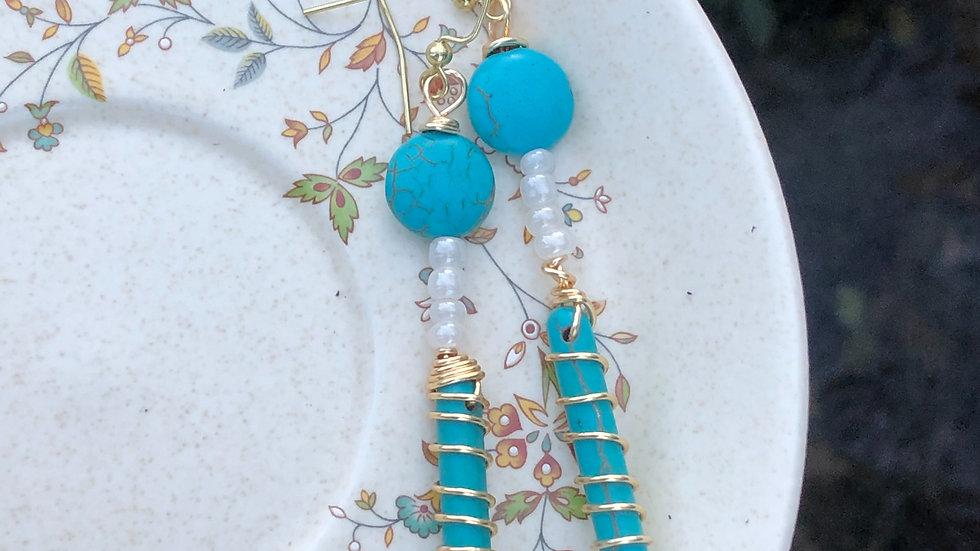 Stephanie • Earrings