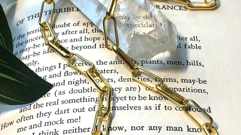 Rocky • Necklace
