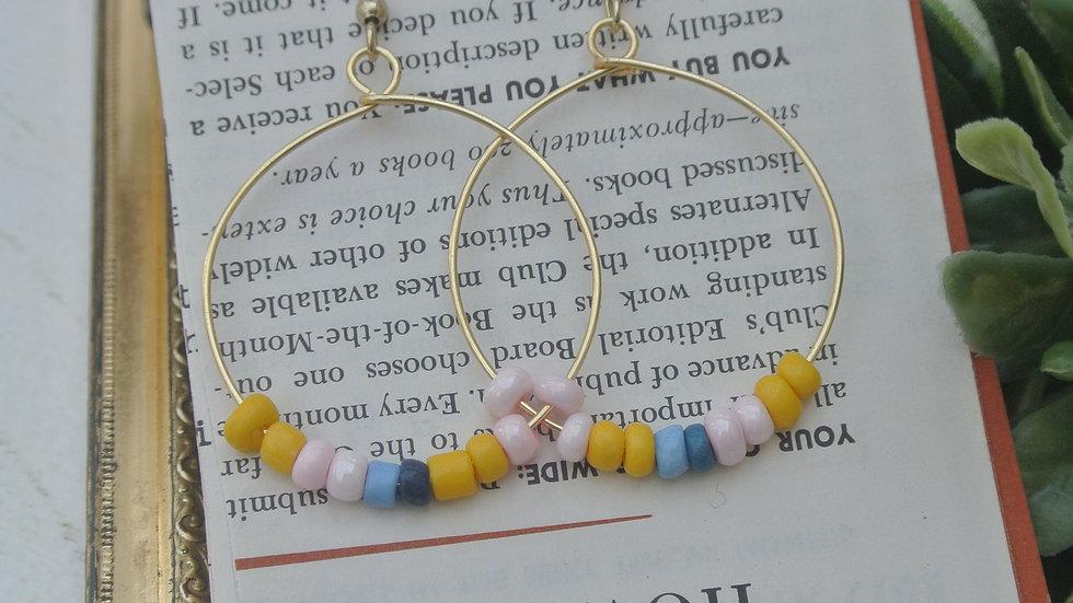 May - Earrings