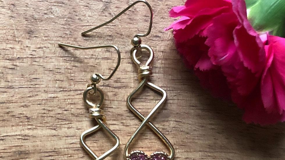 Mine • Earrings