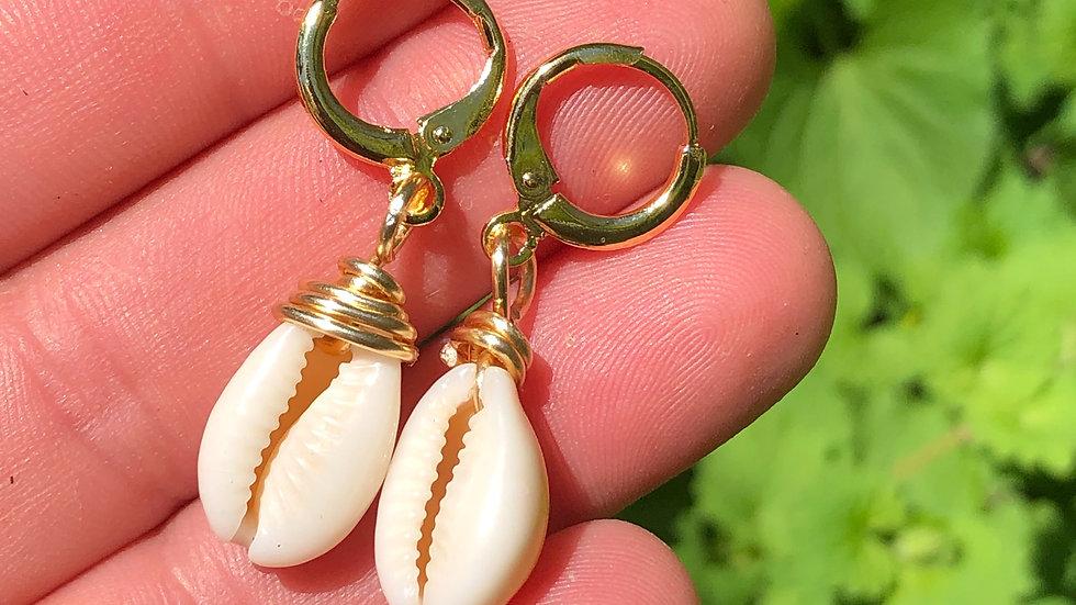 Seaside • Earrings