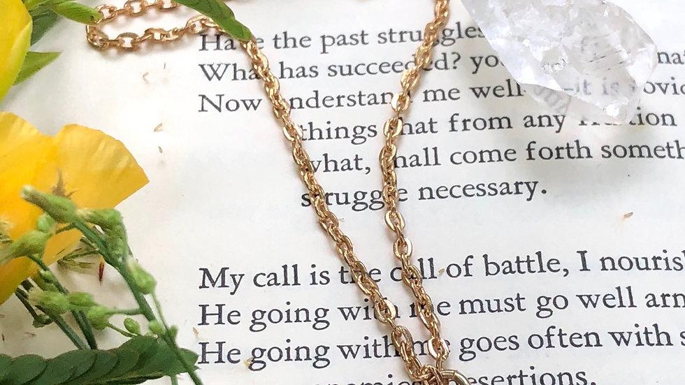 Serenity • Necklace