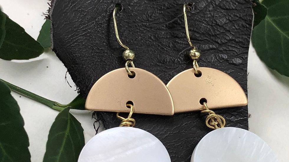 Meli • Earrings
