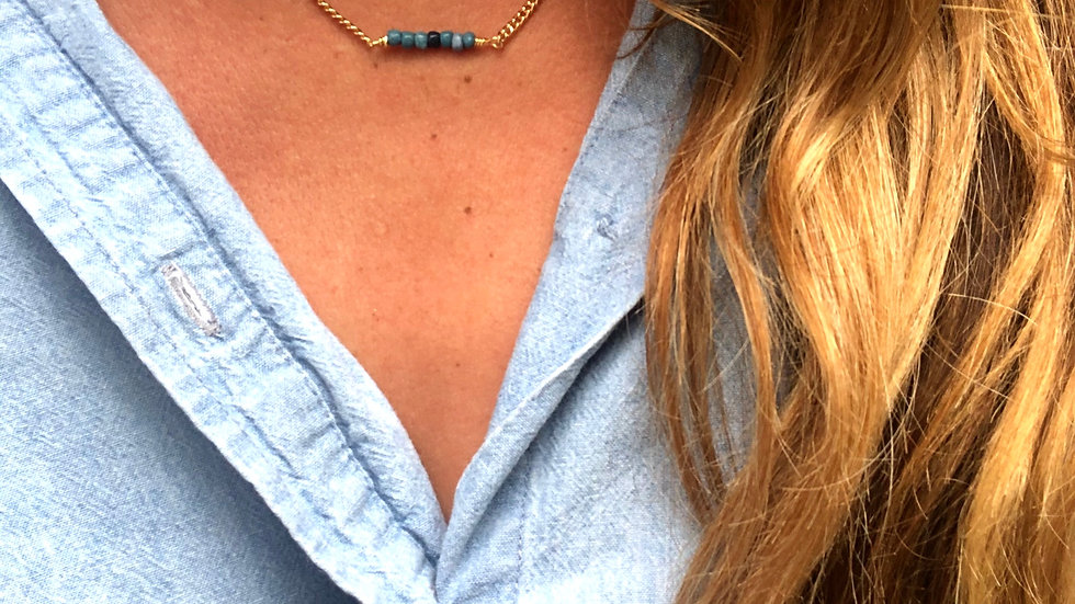 Coastal - Necklace collection