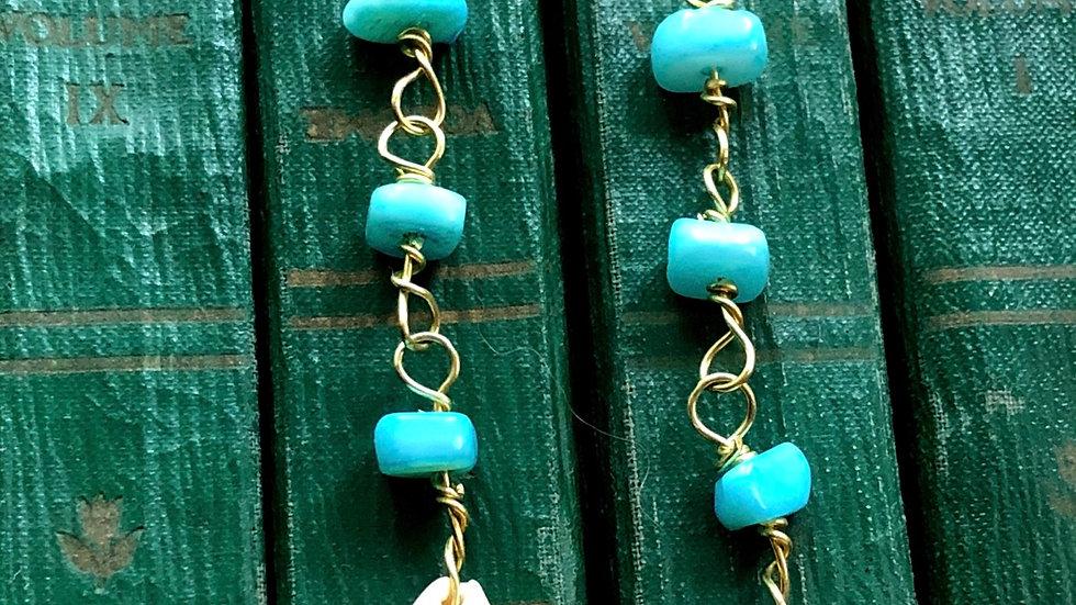 Beachin • Earrings