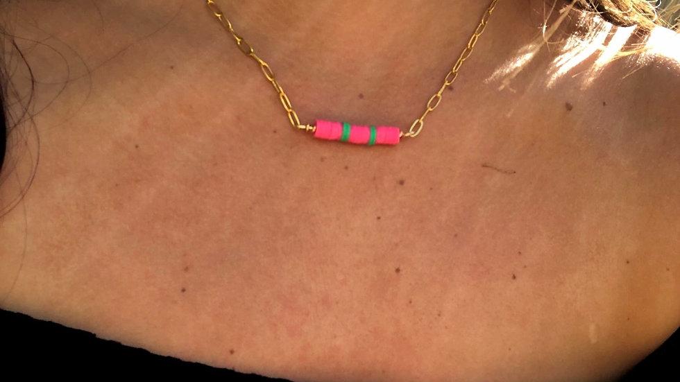 Symphony - Necklace