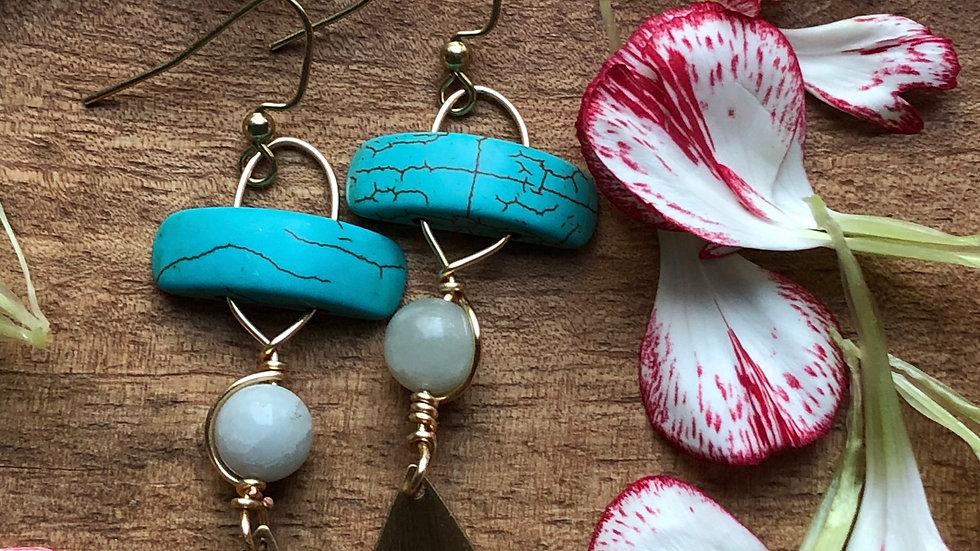 Roslyn • Earrings