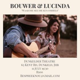 Bouwer & Lucinda