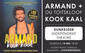 Armand Kook Kaal