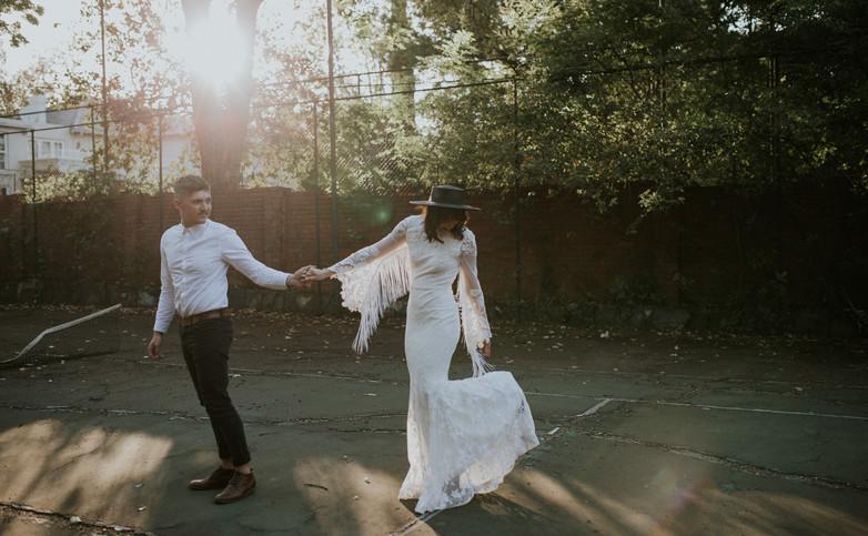 BOHO BRIDE STYLED SHOOT