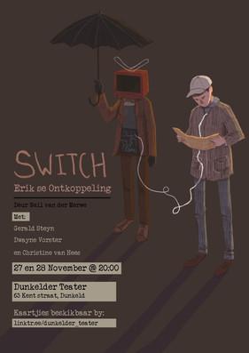 Switch - Erik se Ontkoppeling