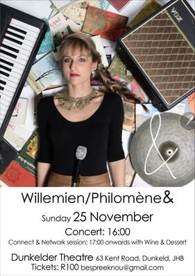 Willemien/Philomene&