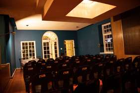 Theatre Opening Night