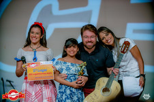 Fesmorena 2017 por Vaca Azul