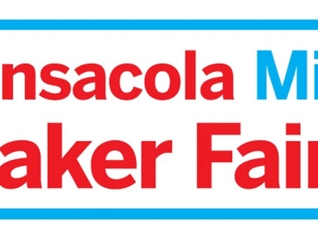 Pensacola Mini Maker Faire
