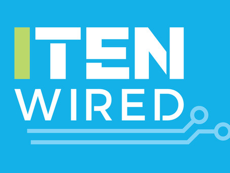 TechFarms Capital Spoke on Angel Investing at ITEN WIRED Conference