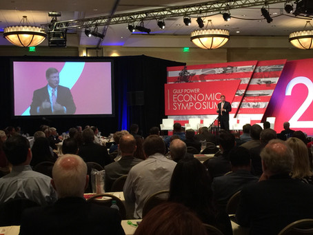 21st Annual Gulf Power Economic Symposium
