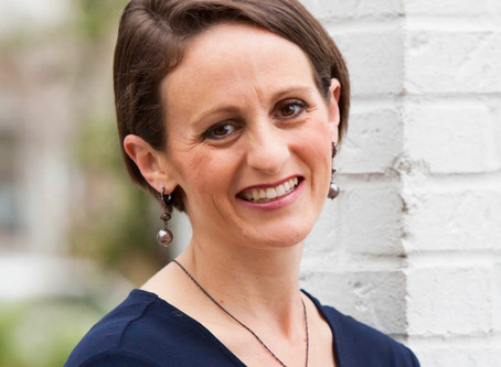 Kelly Reeser Joins TechFarms Capital as Managing Director