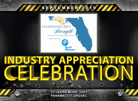 Bay County Chamber of Commerce Industry Appreciation Celebration