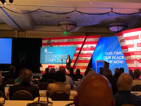 Day 1 - Gulf Power Symposium 2019