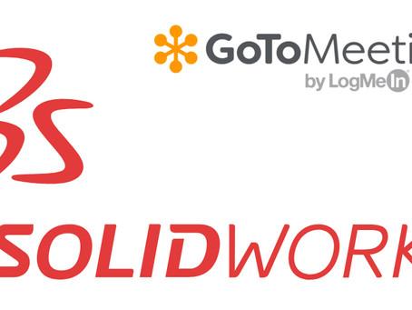 SOLIDWORKS Virtual Meetig - Beginner Surfacing for Beginners
