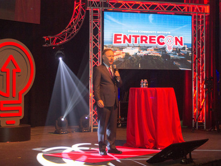 ENTRECON 2019 to Inspire Leadership Trends in Downtown Pensacola