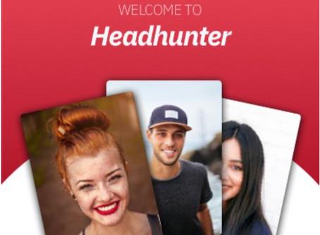 Headhunter Brings Job Search into 21st Century