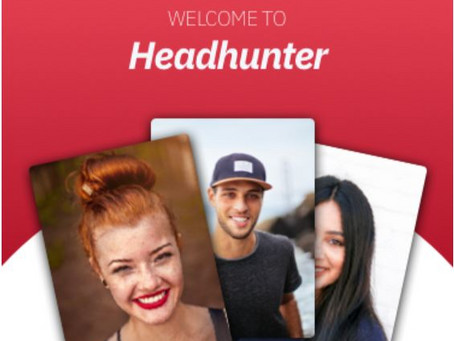 Headhunter Brings Job Search into 21st Century