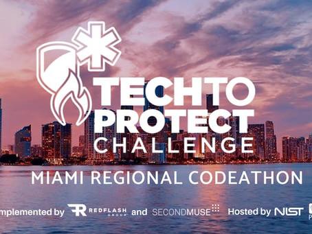 Tech to Protect Challenge