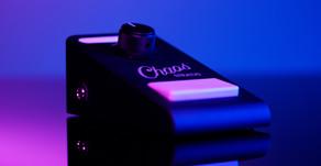 Chaos Audio Launches Kickstarter for Bluetooth Guitar Pedal