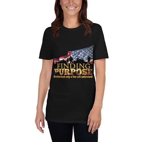 Finding Purpose T-Shirt