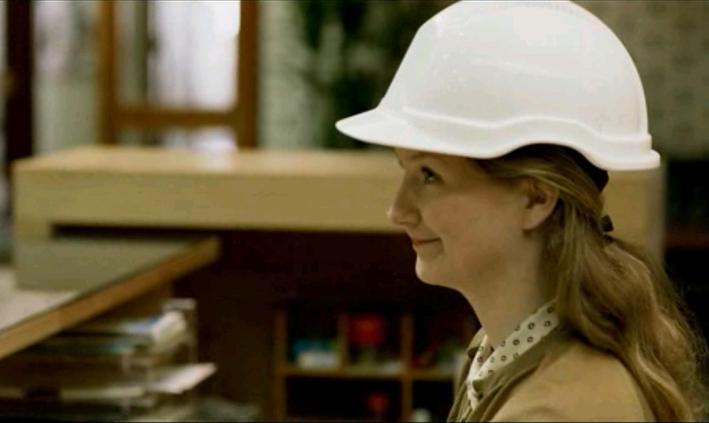 Statoil Helmet