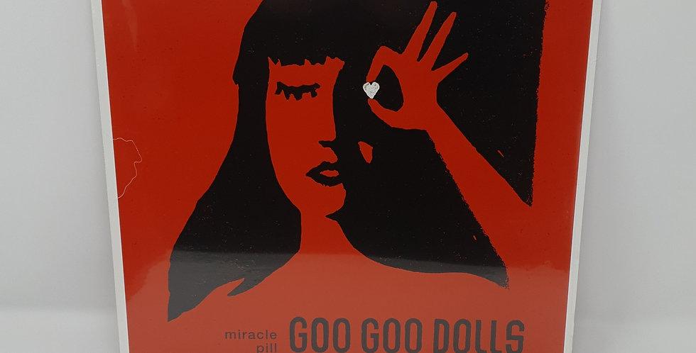 The Goo Goo Dolls Miracle Pill Vinyl album
