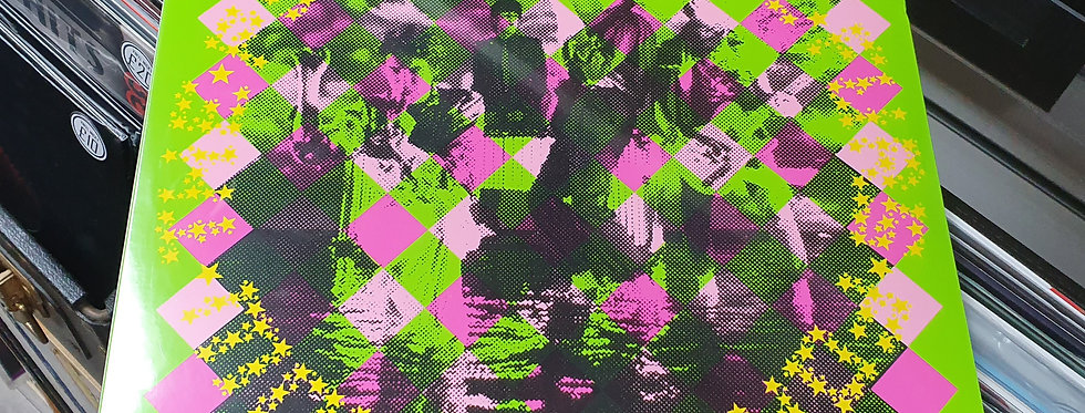 The Psychedelic Furs Forever Now Vinyl Album