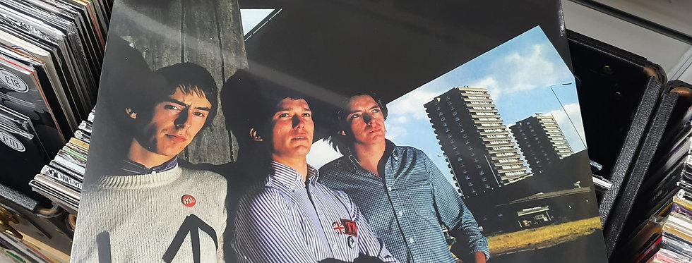 The Jam This Is The Modern World Vinyl Album